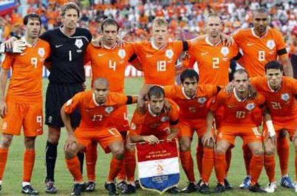 Equipe des pays bas euro 2012 - Villa nefkens wageningen aux pays bas ...