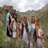 Teen Angels / Bravo por la tierra (2010)