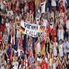 Allemagne - Turquie 3-2     / /     Russie - Espagne 0-3
