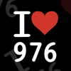 i love 976