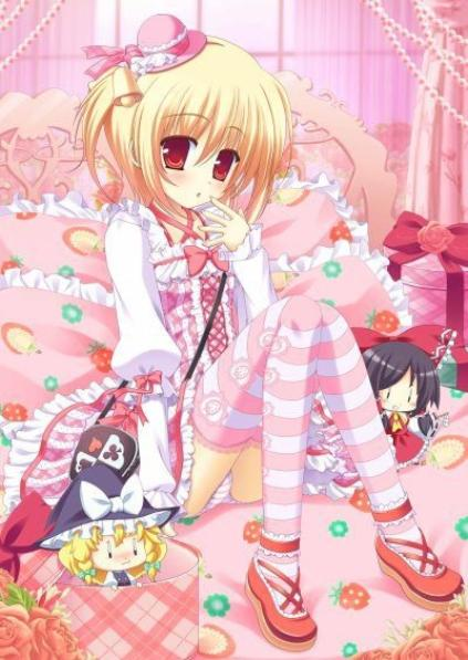 Articles de swan860 tagg s fille manga liko - Image de manga fille ...