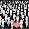·.✂·˙ · . · ˙ ♀ __ ♂ __ ♀ __ ♂  .. .. .. .. ..  ·.✂·˙ · . · ˙   -- Ils ne sont pas toi ♥ __  ♀ + ♂ = ♥