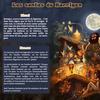Les contes du Korrigan - Auteurs différents à chaque tome