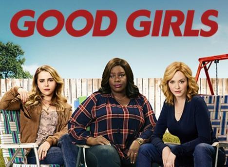 """Résultat de recherche d'images pour """"Good girls"""""""