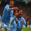Les Matchs de Man City & Robinho