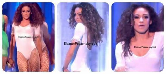 Danielle danse pour Pixie Lott, Eleanor et ses amies, Twitter d'Eleanor + Lottie Tomlinson avec les One Direction et autres.