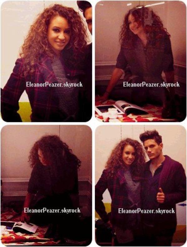 Danielle faisant du shooping, Photos récentes de Dani, Eleanor a Dallas