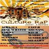FESTIVAL CULTURE RAP event