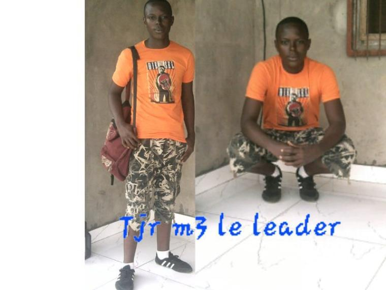 CHRISS LE LEADER
