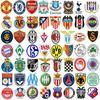 CLASSEMENT CLUBS EUROPEENS