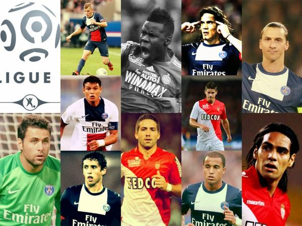Ligue 1 Dream Team