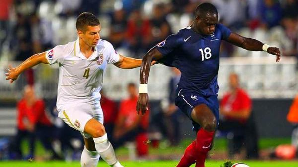 Match amical (Dimanche 7 Septembre 2014)