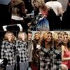 * *   Annalynne McCord le 10 novembre 2009 #    *     Annalynne et Rachel à l'aéroport de Los Angeles direction New York  .  ^^             * *