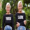 Thérèse et Claudine