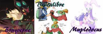 Les meilleurs Pokemon de Sacha selon moi !