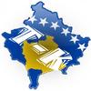 le kosova en force