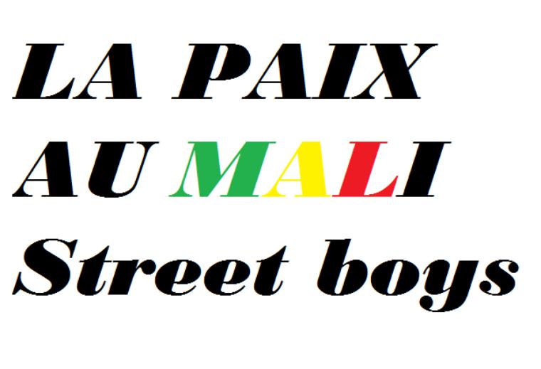SUCCES / PAIX AU MALI(Maliba tou yongon tey) (2012)