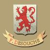 François Desouche le Blog n° 1 en France