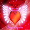 ...heart...