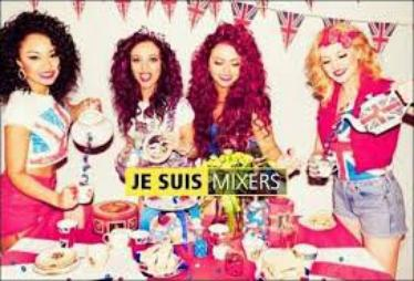 Mixer Forever  ∞ !