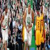 BOSTON CELTICS 105-94 CLEVELAND CAVALIERS