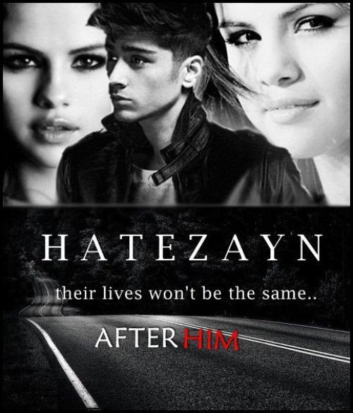 Sauve mon coeur - HateZayn