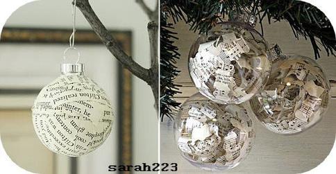 ஃ La féerie de Noël