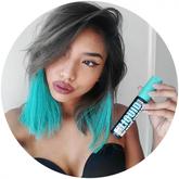 Cheveux ஃ Le Hairchalk