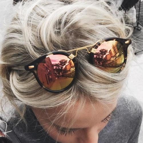 ஃ Bien choisir ses lunettes de soleil