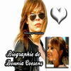 Biographie de Dounia Coesens