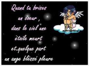 Citation D Amour Blog De Valou33500