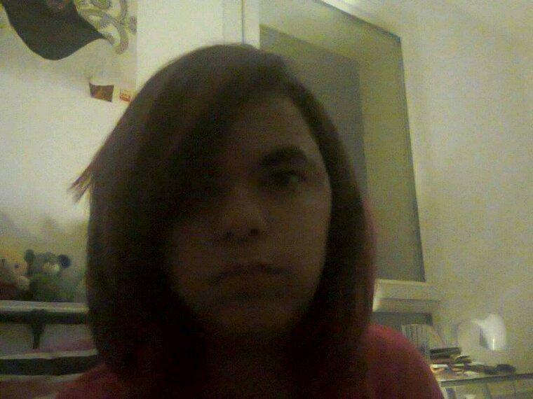 Avant de me couper les cheveux