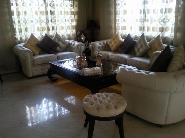Articles de salons marocains tagg s salon marocain 2012 for Decoration maison au maroc