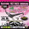 Festival des arts urbain CLERMONT 60