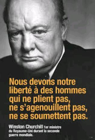 """""""Un dictateur n'a pas de concurrent à sa taille tant que le peuple ne relève pas le défi..."""""""