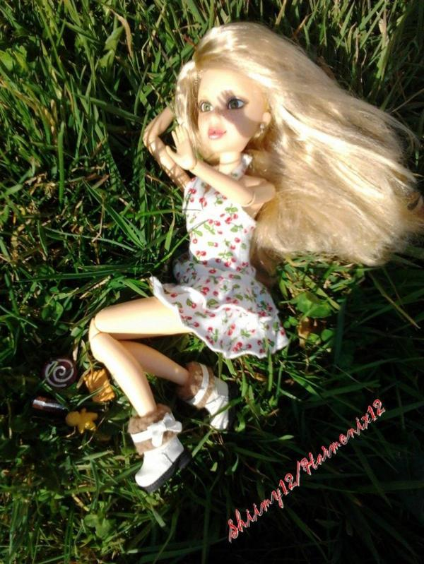 Séance photo avec n'étoile !-Photoshoot n°2 (2ème partie).