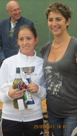 Tournoi Adultes 2011