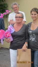 Tournoi Adulte 2011