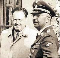 Félix Kersten, un héros oublié