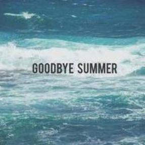 """A """"Goodbye"""" and a """"Hi"""""""