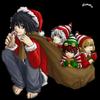 Joyeux Noël à tous ^^