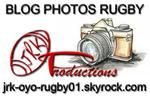 BIENVENUE SUR LE 2ème BLOG PHOTOS de JRK-OYO-RUGBY01 suite