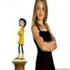 7 Fevrier 2010 :_______________________ Dakota est nominée au Oscar pour Coraline