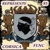 represente le 83 la CORSE et FLNC