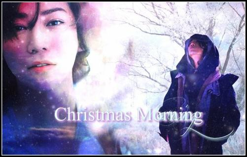 Christmas Morning [mini-fic]