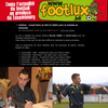 Article de Footlux.be