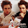 ✿ Article 3  ~ Biographie  -------------------------------------------------------------------------------------------------------------Montage+++++++ Robert Pattinson !