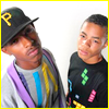 New Boyz ft. Chris Brown - Call Me Dougie (2010)