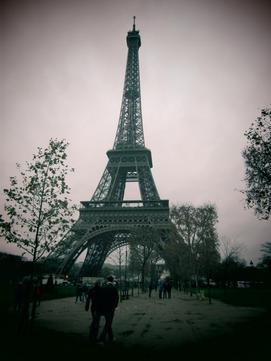 Du Coté De Chez Swag : Pariis
