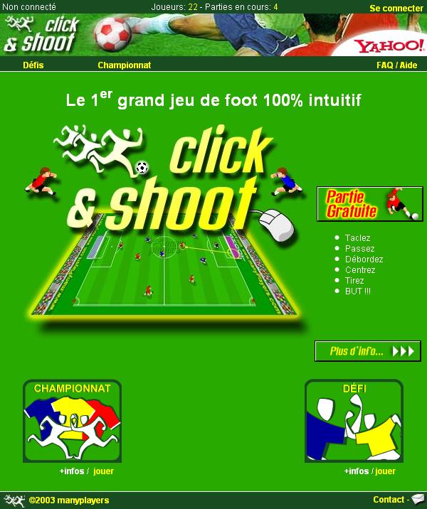 Habillages [03-04] : Homepage